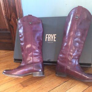 Frye boots 7.5